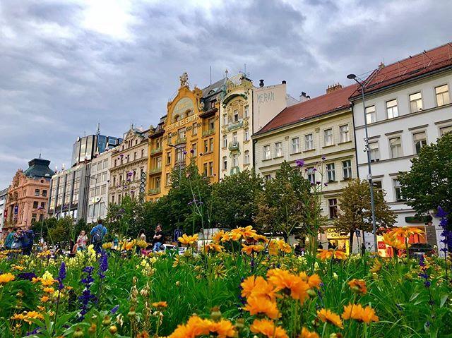 Prague. #travelphotography #prague #europe2018 #midlifecrisis. Or just an excuse to travel!