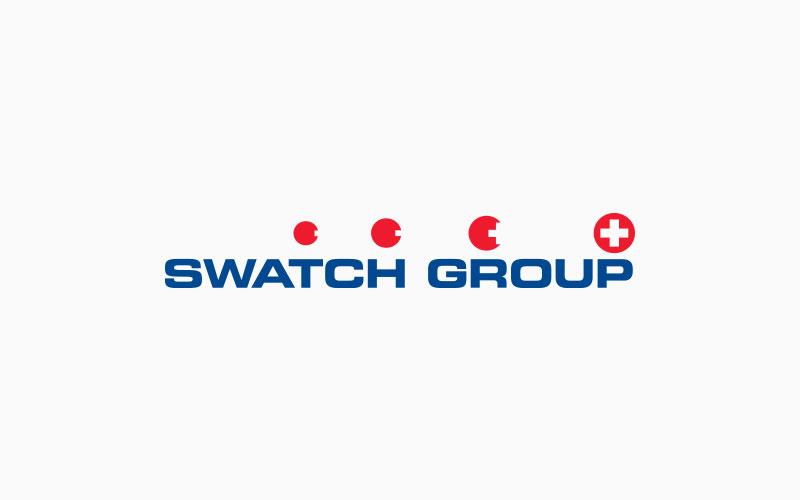 Swatch Group Logo   Source:    Longines