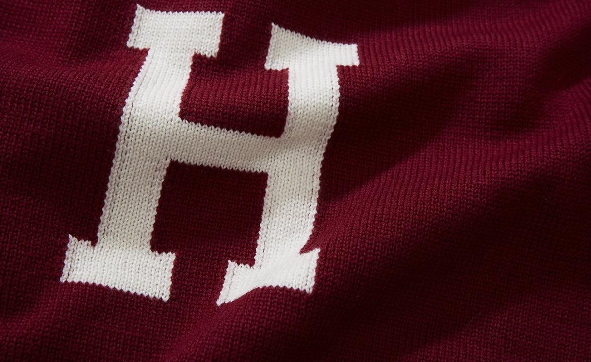 #14 -  Hillflint Sweater