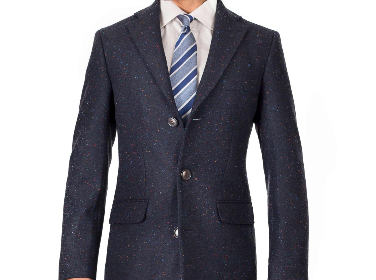 #36 -  Oliver Wicks Top Coat