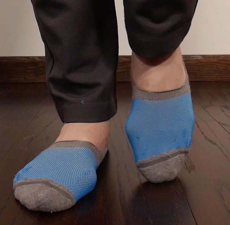 Best No Show Socks For Men - The