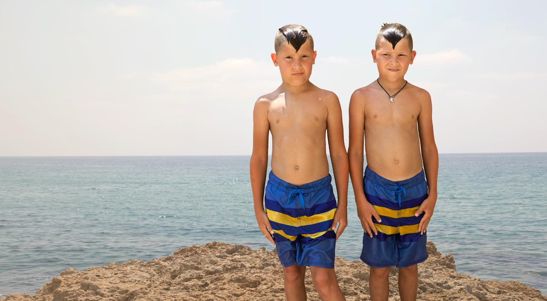 Twins / Cyprus