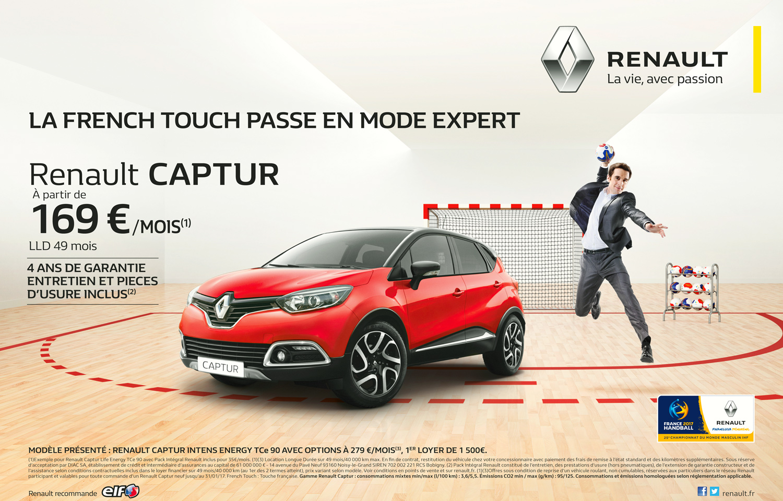 Renault / Publicis / Francois Lelong