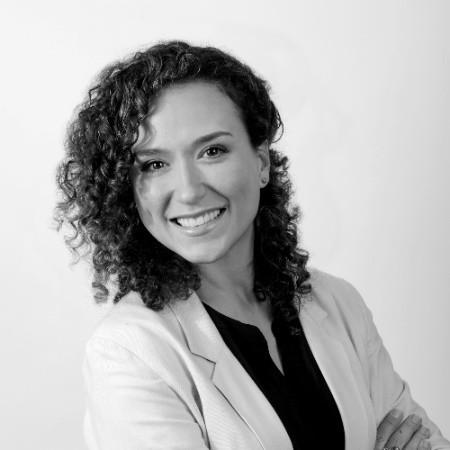 Marianna Zaslavsky | CEO