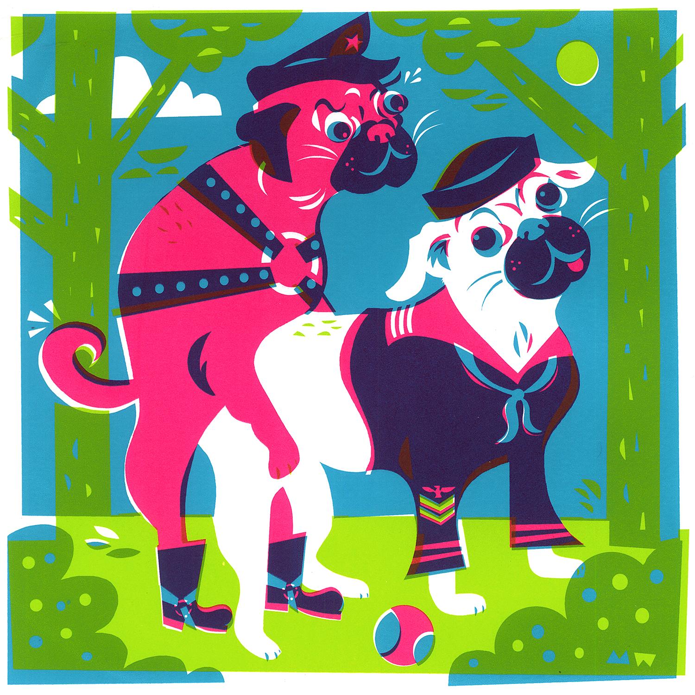 Secrets of the Dog Park
