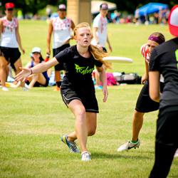 #15 Caitlin Fitzgerald