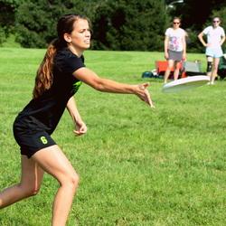 #6 Carey Jaquinot