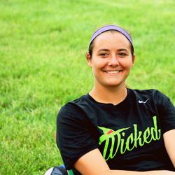 #14 Kelsey Akin