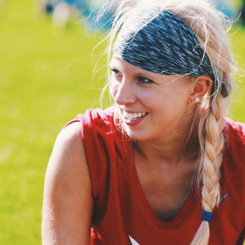 #17 Laura Gehrt - Strategy Leader