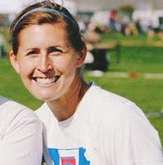 #22 Kate Eshelman