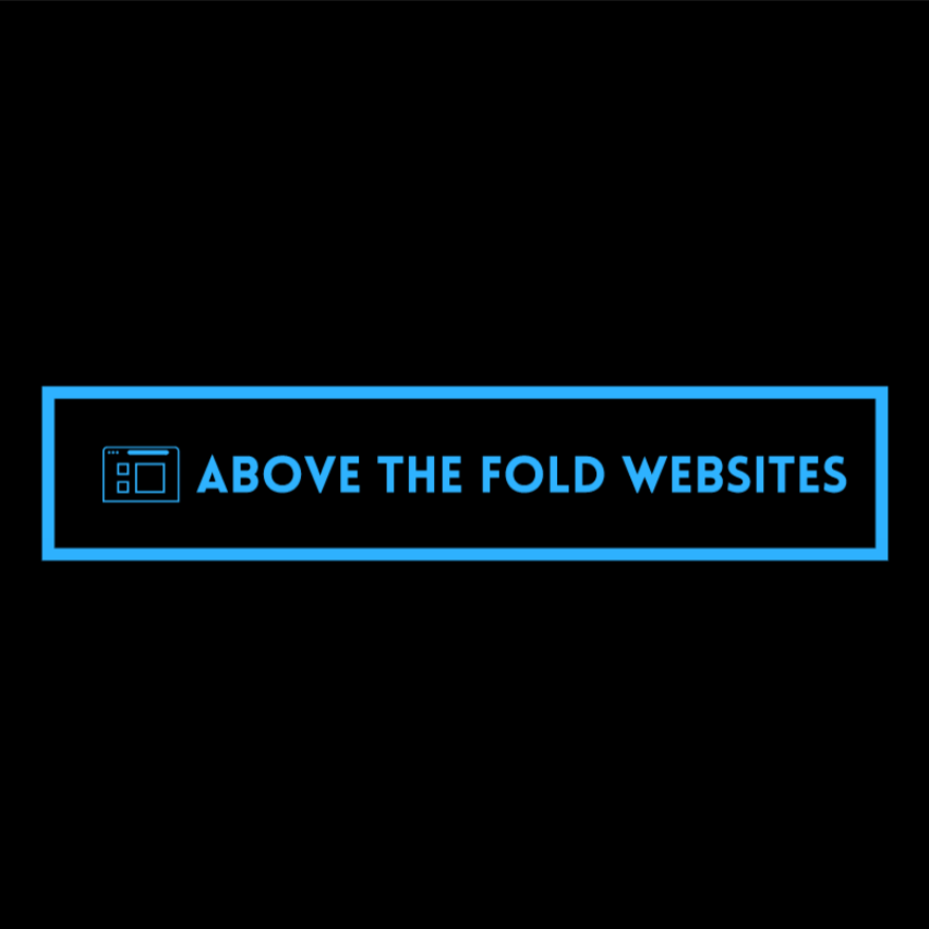 Member: Hailey Chapman  Above the Fold Websites: Web Design Services