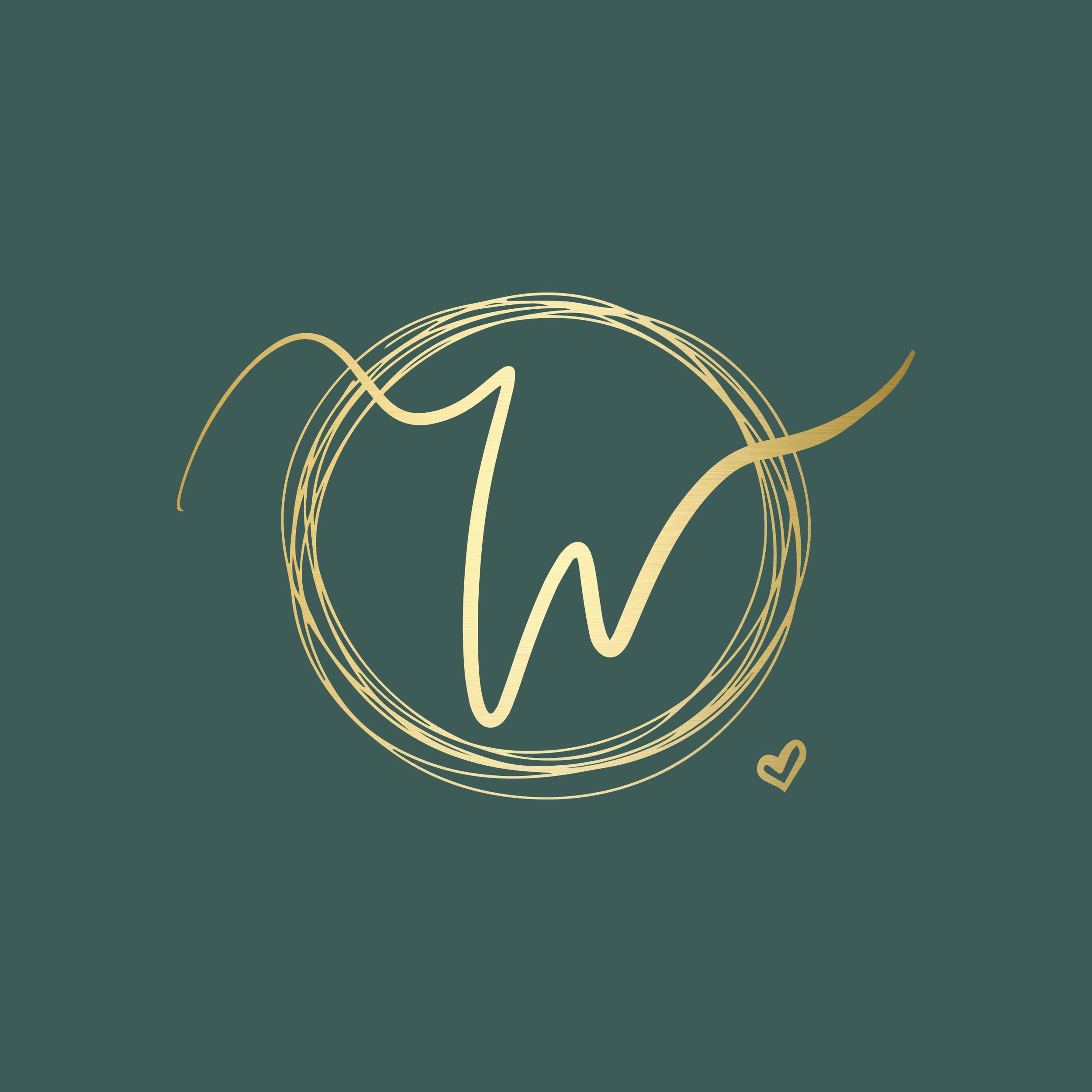Gold Foil Logo on Green-01.png