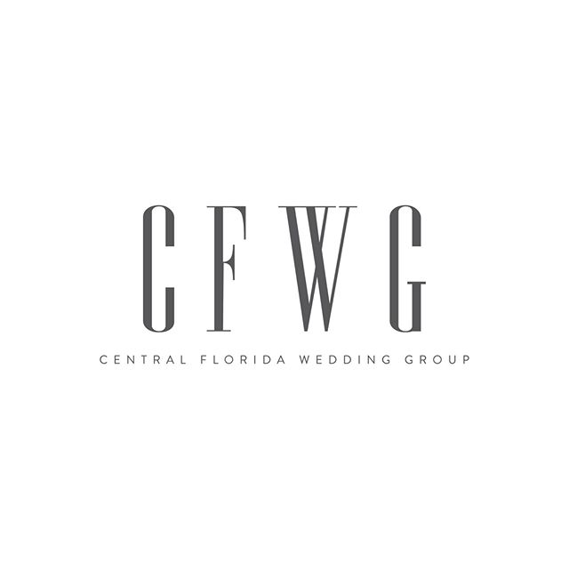 Central Florida Wedding Group Logo Design⠀ - ⠀ @cfweddinggroup #logodesign #branding #graphicdesign #smallbusiness #localbusiness #handmade #lkld #lakelandfl #graphicdesigner #logo #pattern #pantone #CarrollDesignCo #adobe #adobeillustrator