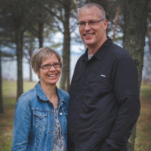 Tim & Elaine Beaman