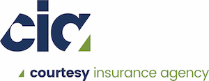 Courtesy Insurance Agency Logo