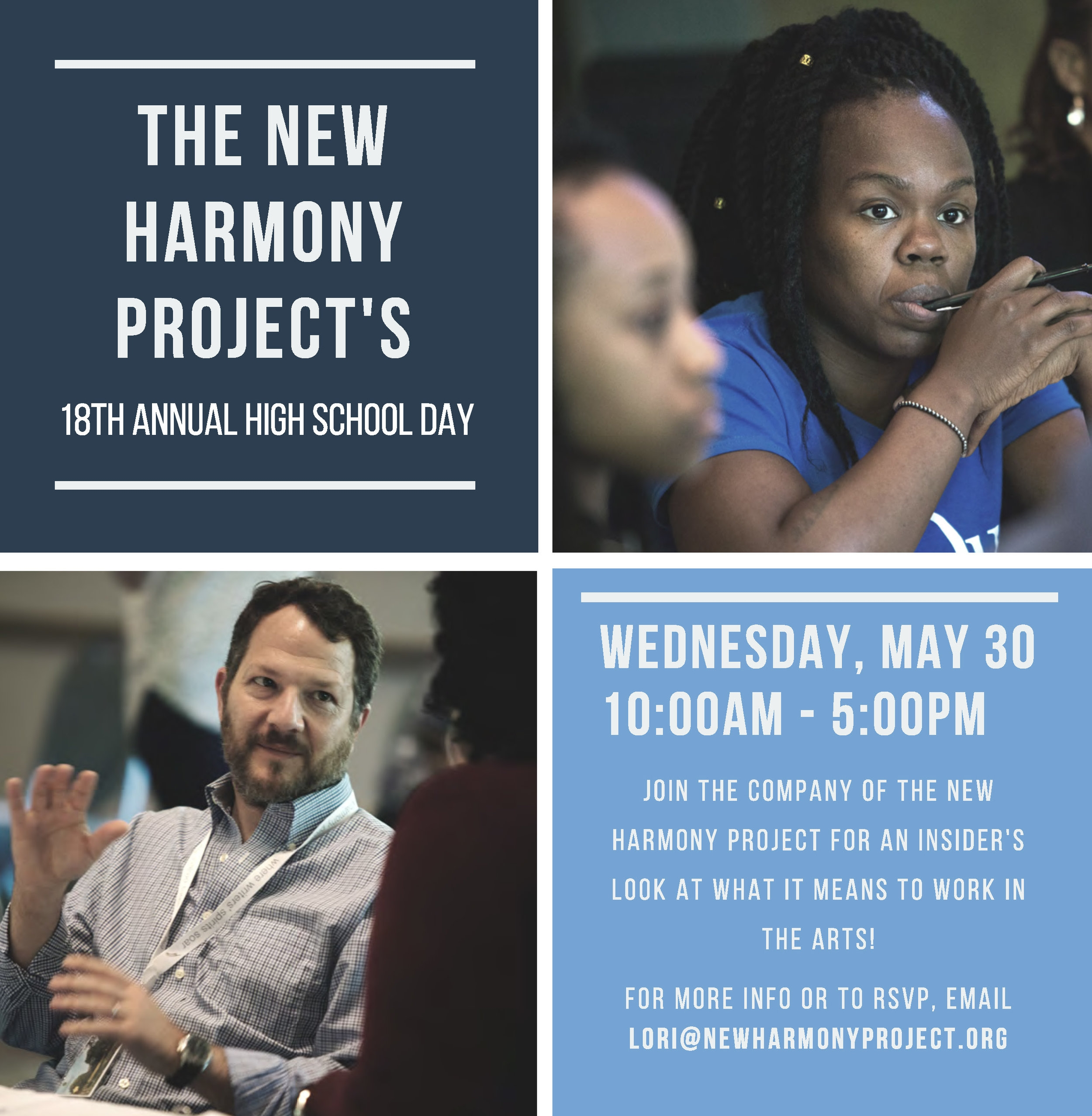 High School Outreach Day 2018 - The New Harmony Project.jpg