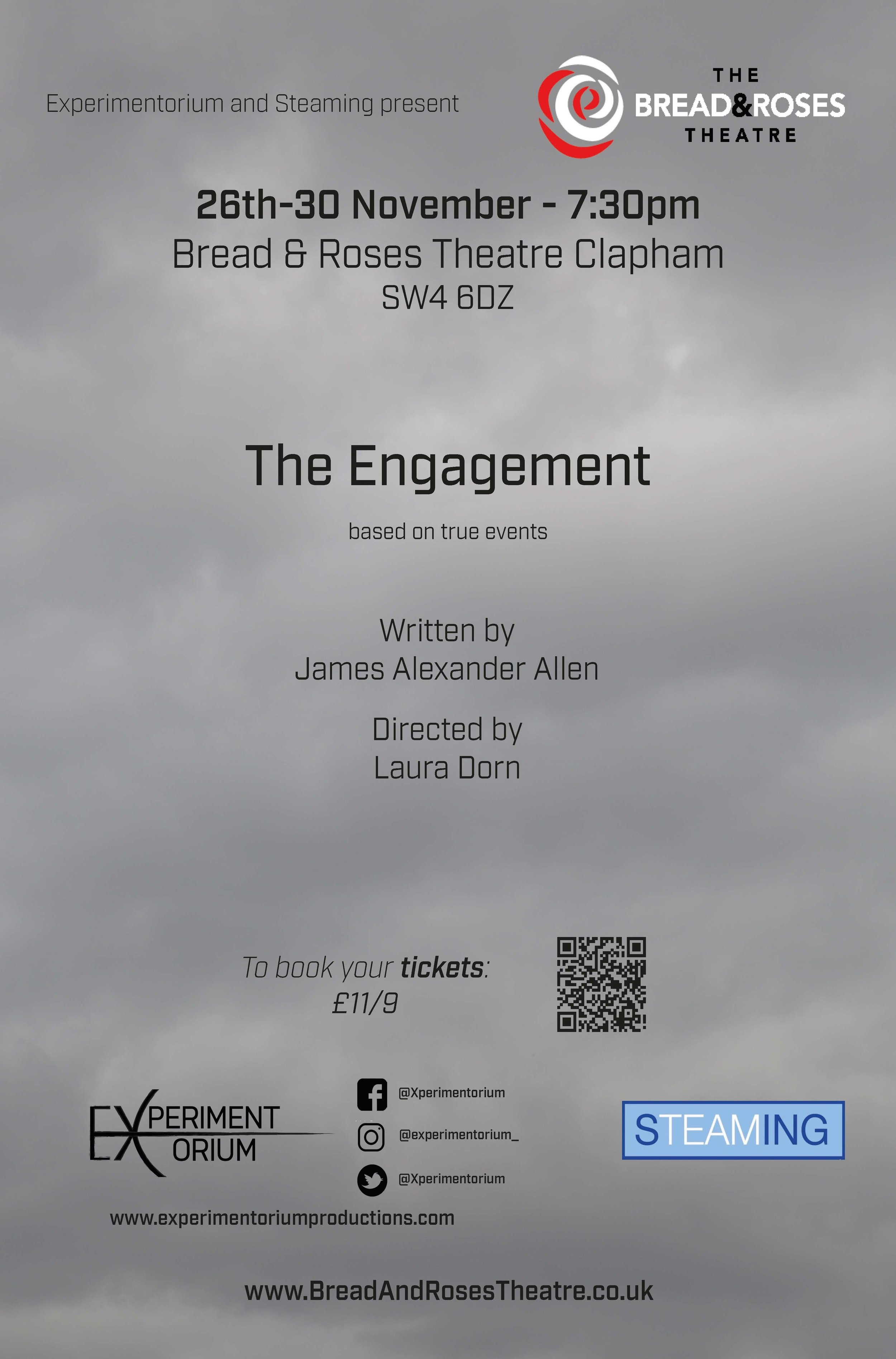 The Engagement - Poster.jpg