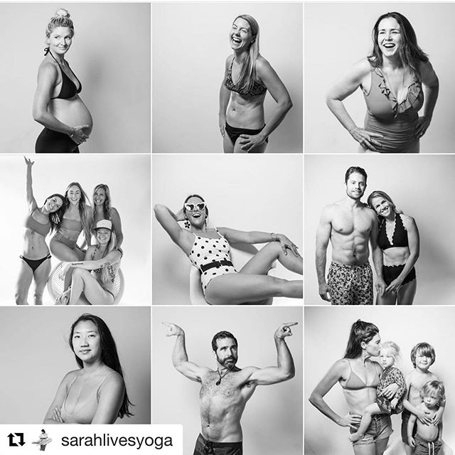 I'm super proud, and humbled, to be a part of this awesome movement, Body By The Works, dreamed up by @sarahlivesyoga and @cartywheels for @theworkschs. A big thank you to all of the participants for trusting me in what, for many, is a very vulnerable state. See what Sarah has to say about the series below, because there's no way to@say it better!  #Repost @sarahlivesyoga with @get_repost ・・・ Are you guys following @theworkschs body campaign 👆🏼. If not ya need to be!  What inspired #bodybytheworks was looking around and seeing so many different beautiful bodies doing this work. You don't have to be a stick figure (in fact please don't - food is fuel) or a certain gender or hit every push-up or jump squat to do this work. Just bring your heart. We want everyone up in that room!  All levels. #getintheroomchs is not just the actual room- it refers to your mind, body, and spirit (thank you @4d6queen ⭐️). We see you guys and we love ya 👊🏽❤️. #soulfulfitness  #portraitphotography #portrait #body #blackandwhite #fitness #health