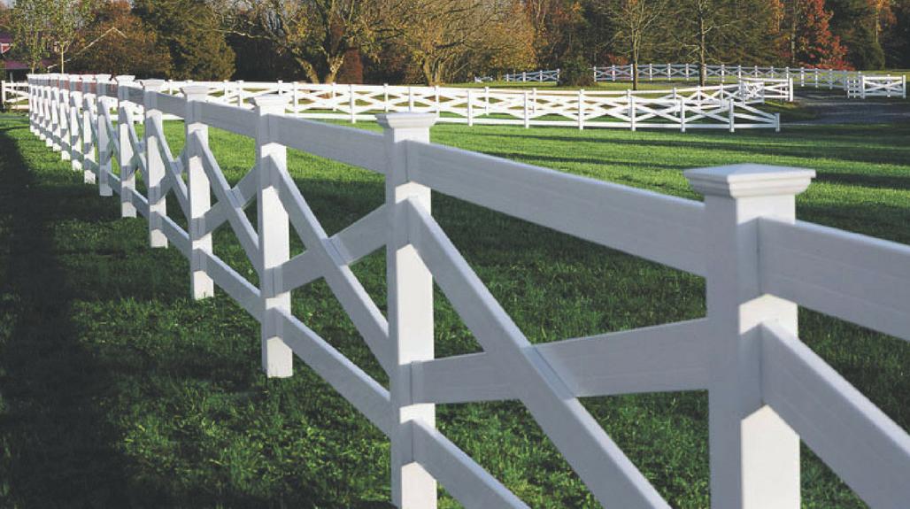 Vinyl-Horse-Fence-Crossbuck