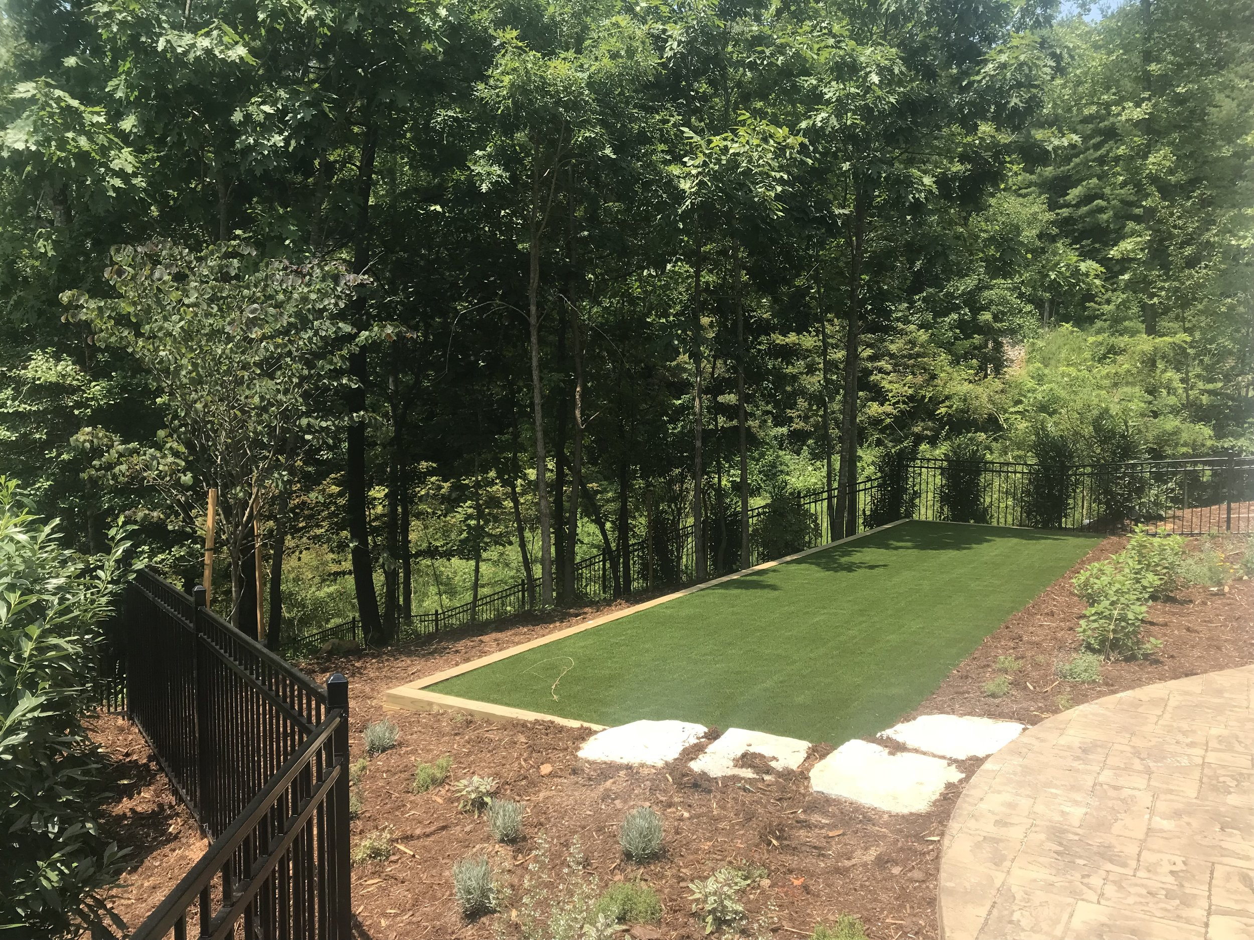 Asheville Fence Company