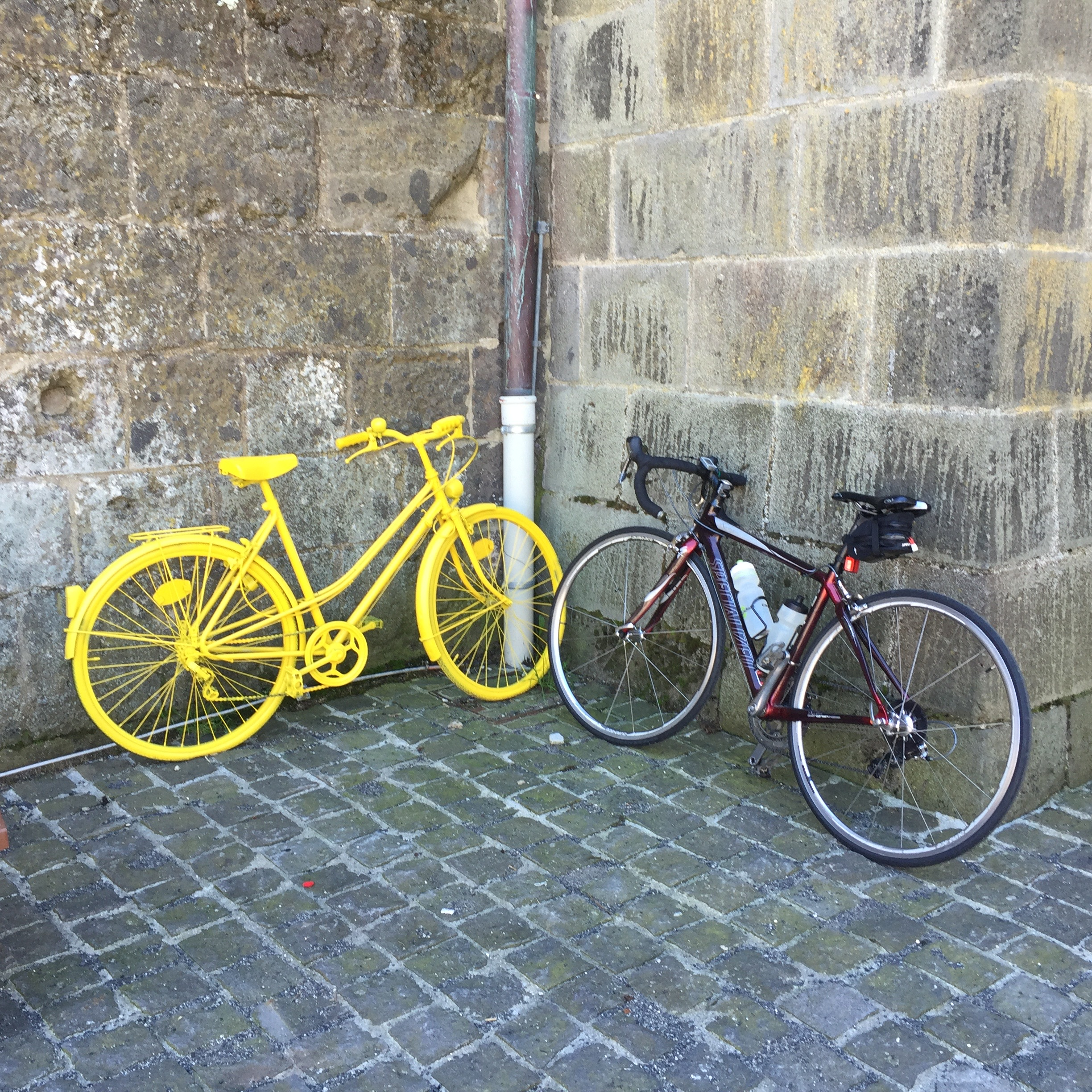 Yellow Tour bike.jpg