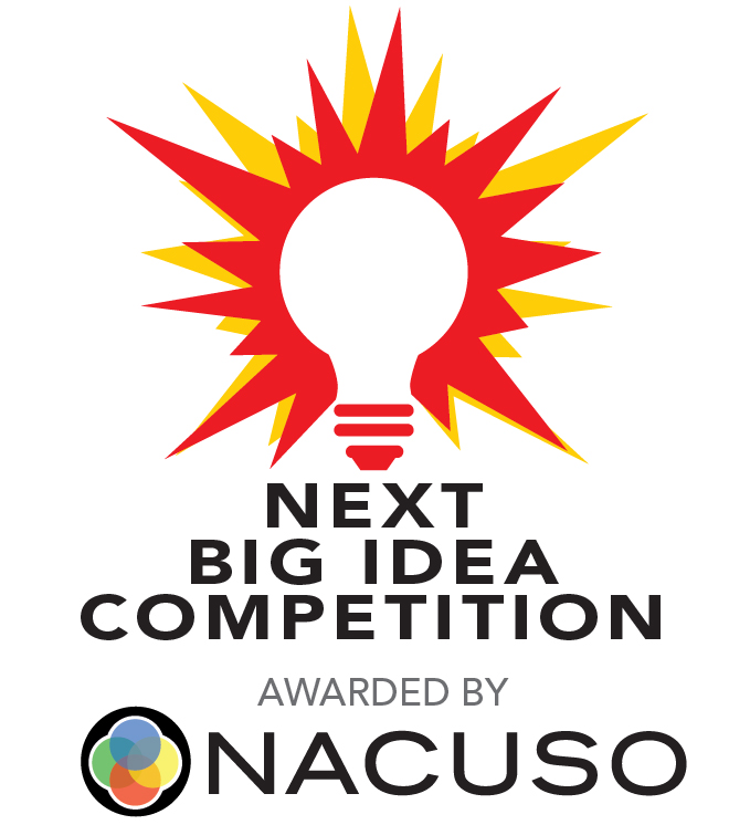 Zogo was selected by 100+ Credit Union leaders to be the winner of the Next Big Idea Competition. - Click here to read an article on the award.