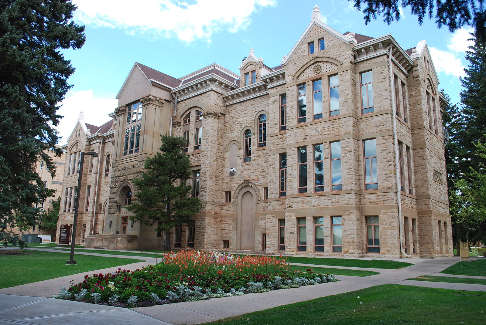 University Proximity