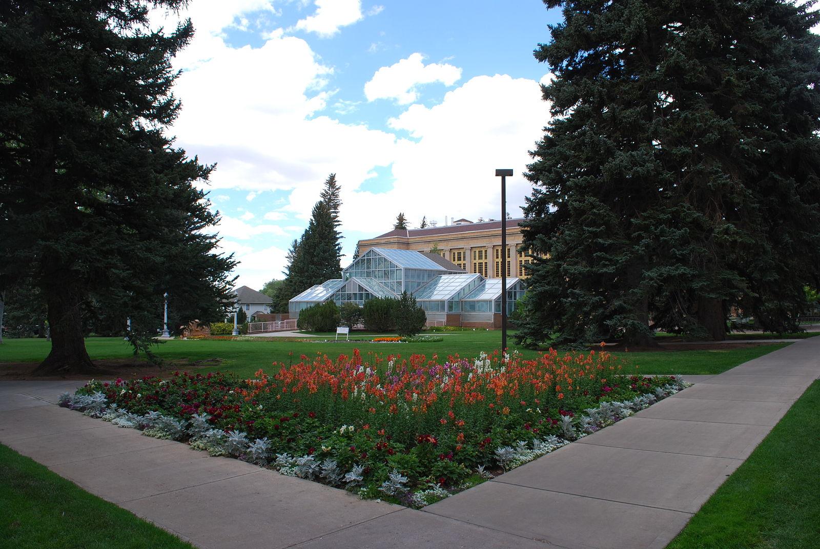 Campus Tech Park