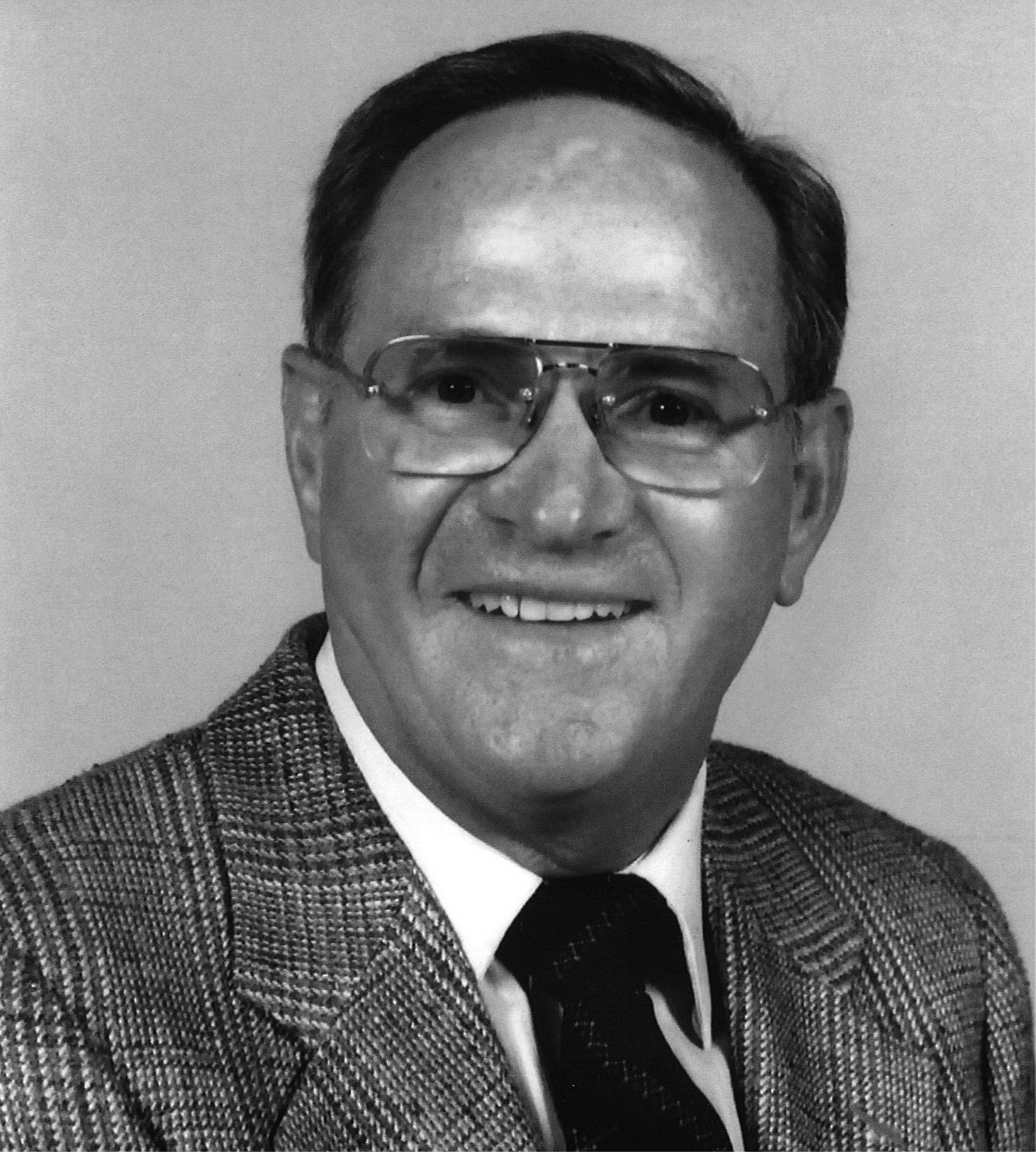 Wogan S. Badcock, Jr.