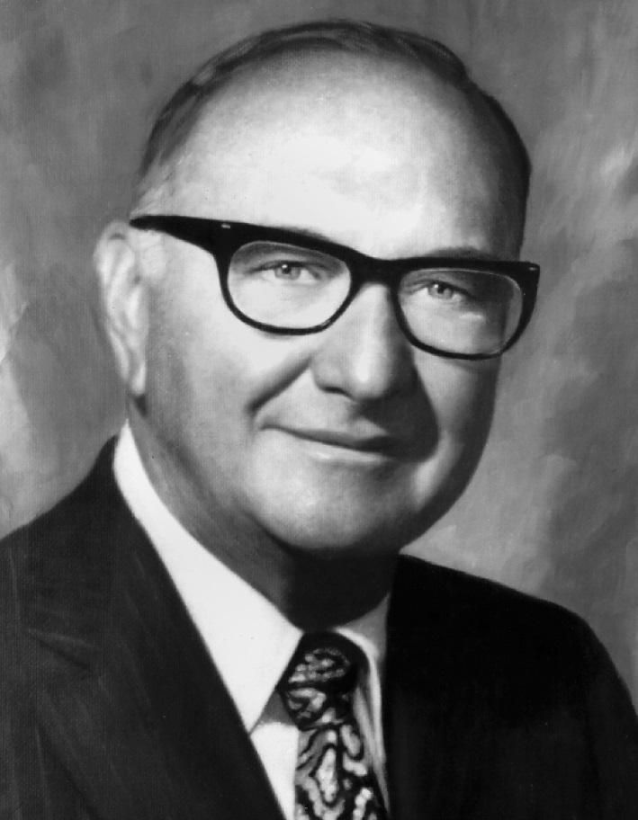 Wogan S. Badcock, Sr.