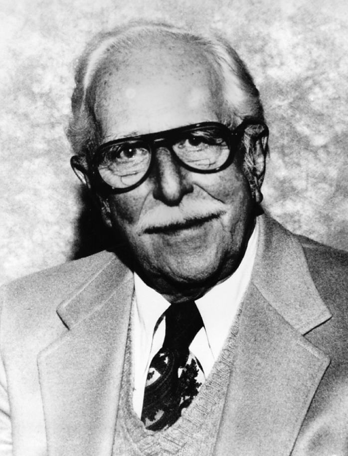 Harold Philip Braun