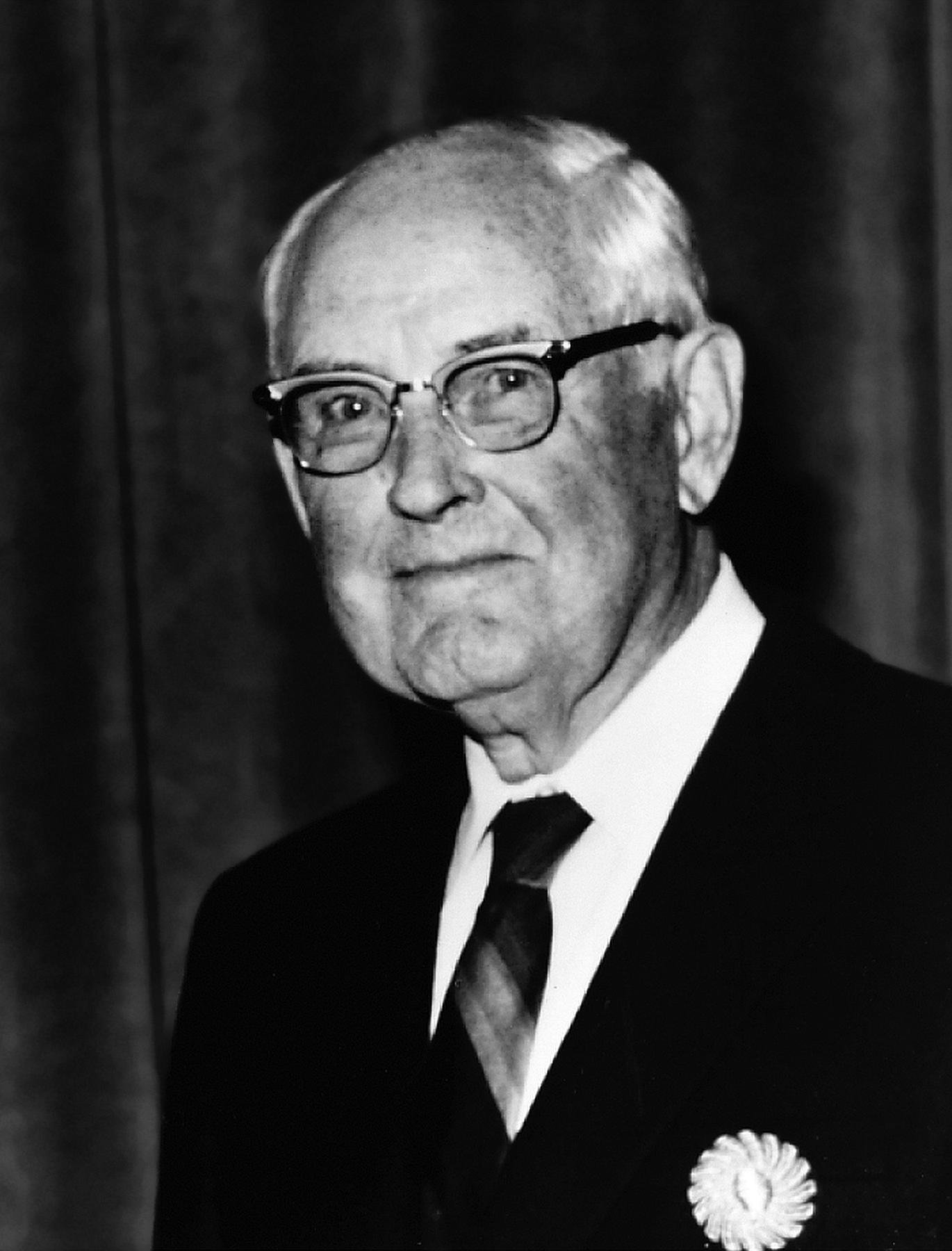 James Edgar Broyhill