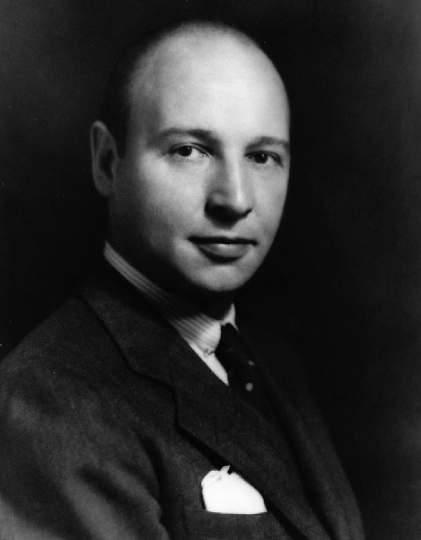 David J. Brunn