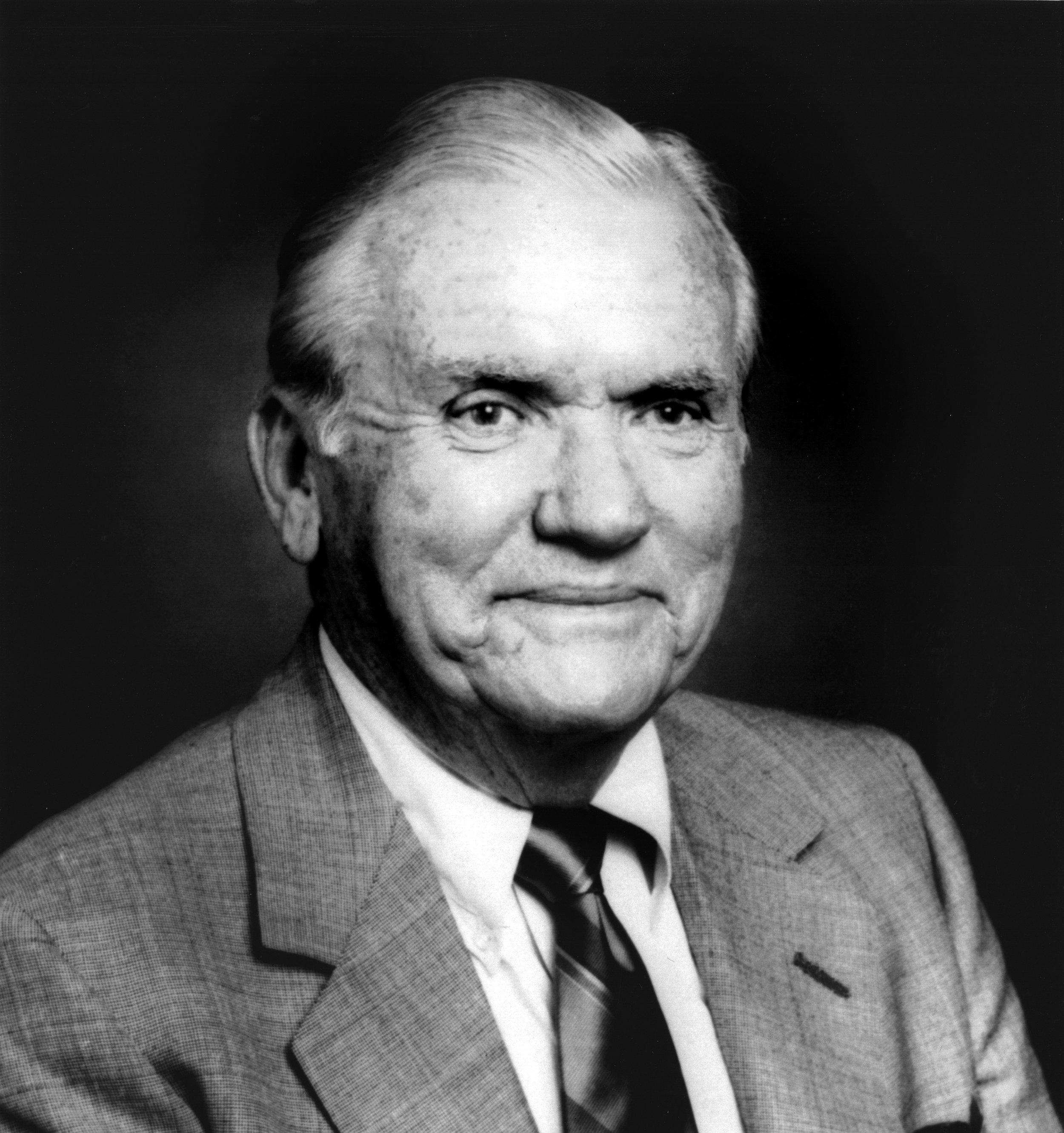 George B. Cartledge, Sr.