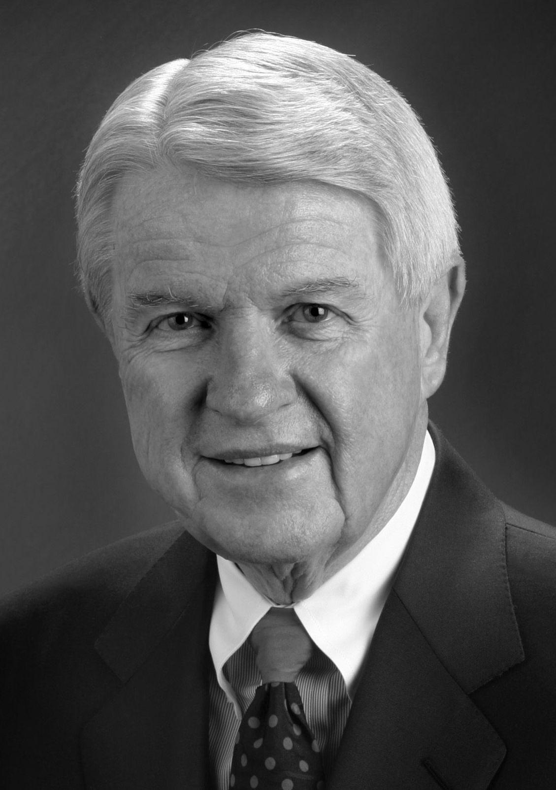 Harry M. Cornell, Jr.