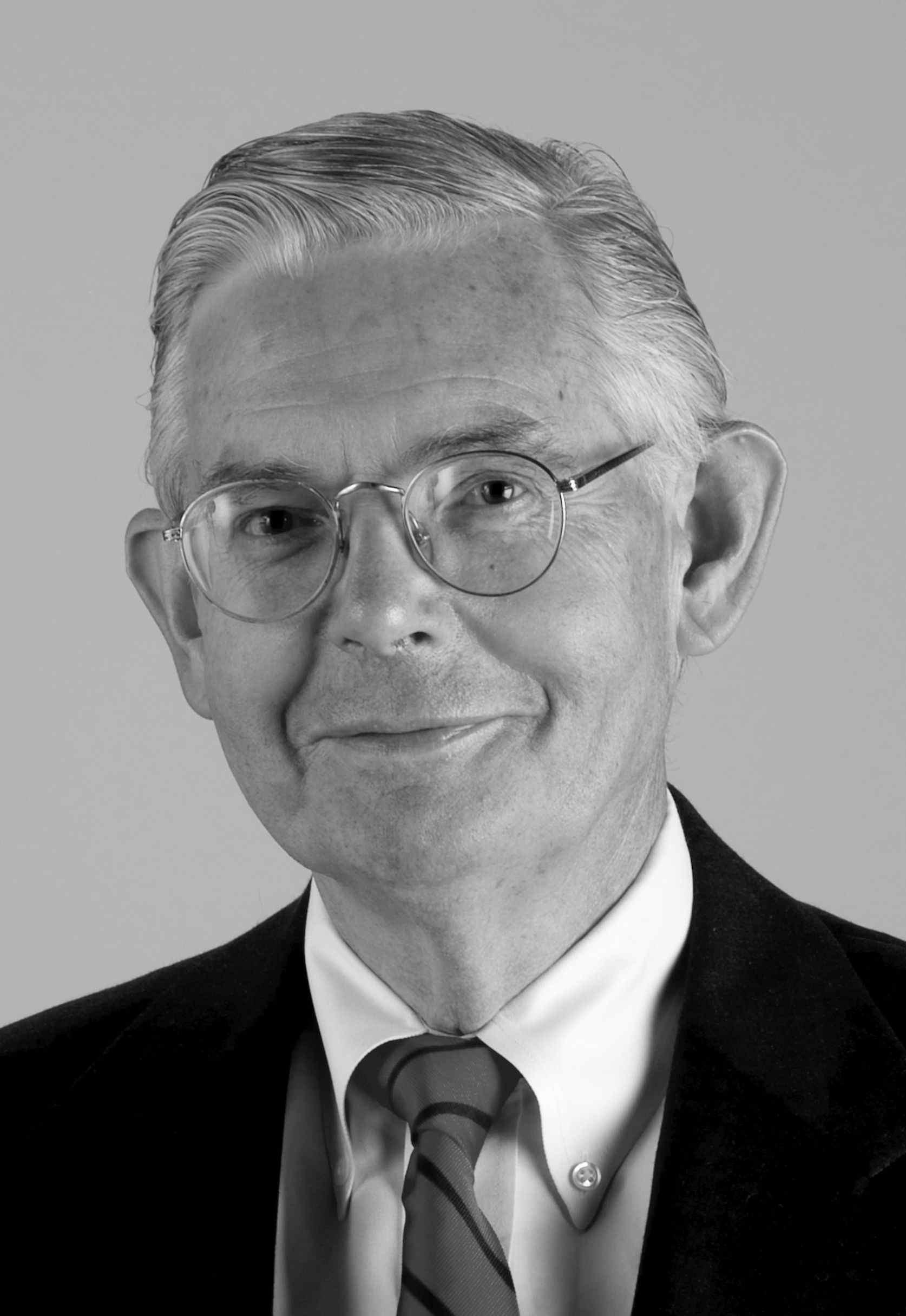 Robert B. Currey