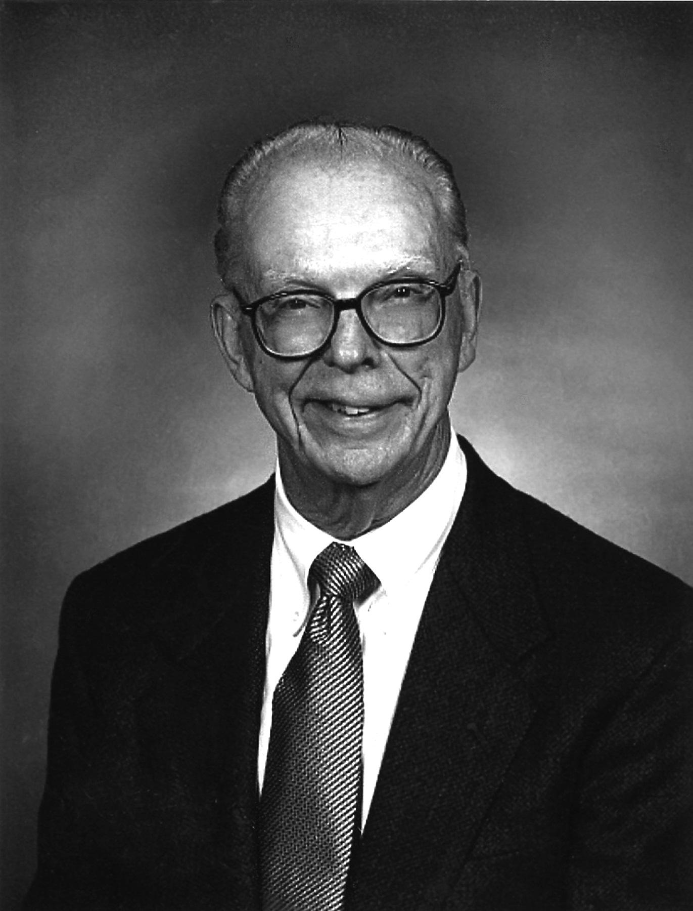 O. William Fenn, Jr.