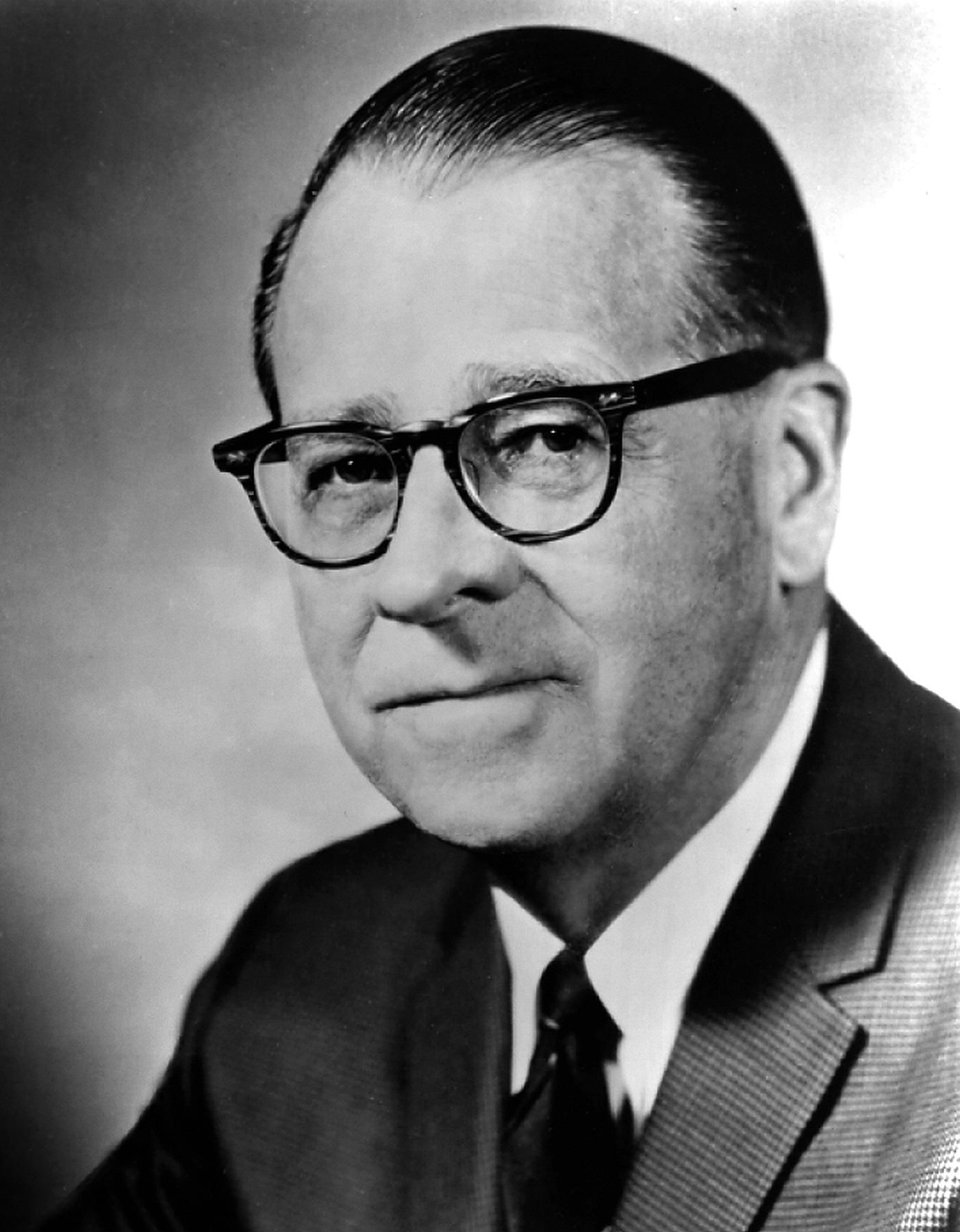 Henry Armfield Foscue