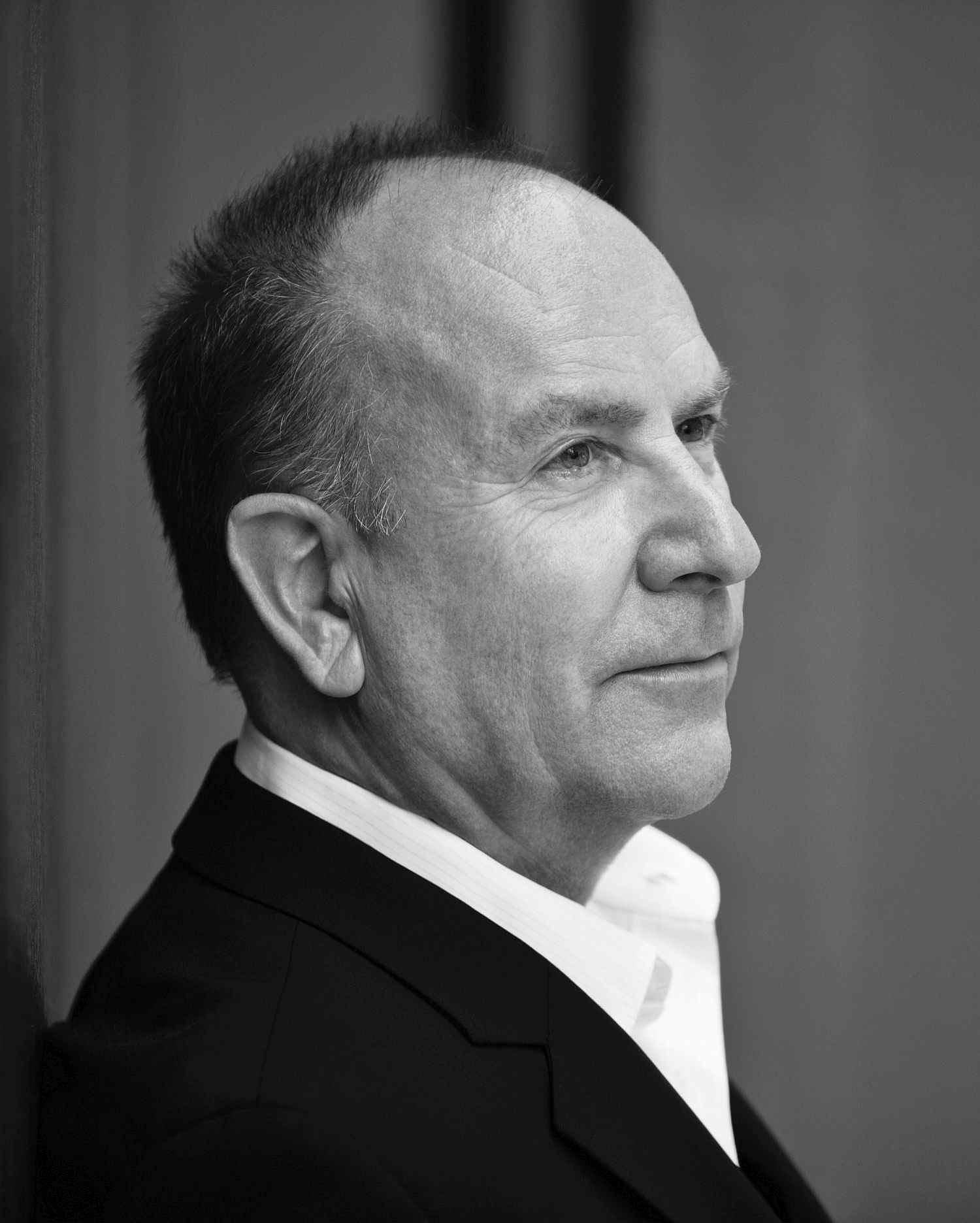 Richard Frinier