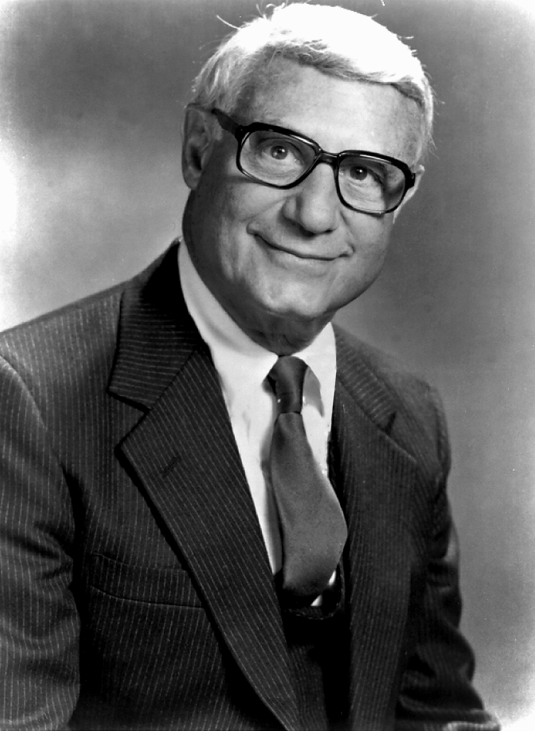 Robert A. Glick