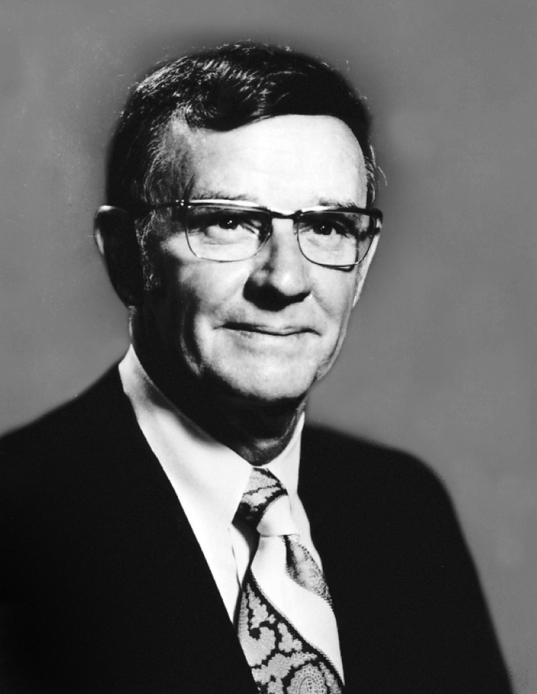 Robert P. Gruenberg