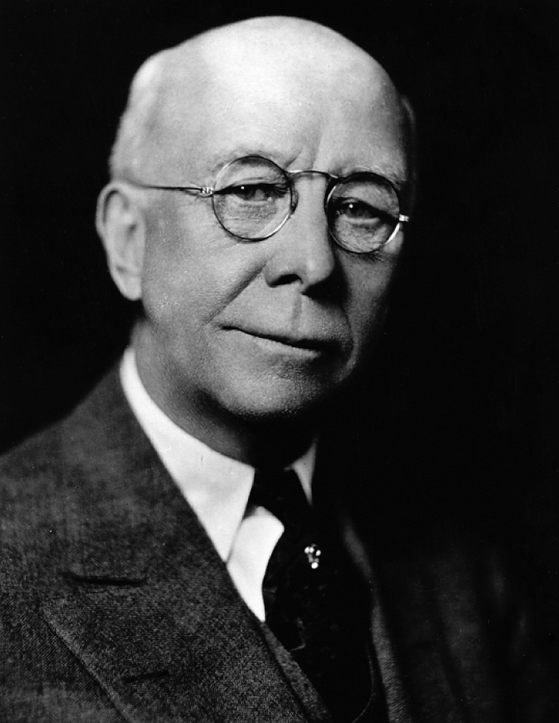 James Joseph Haverty