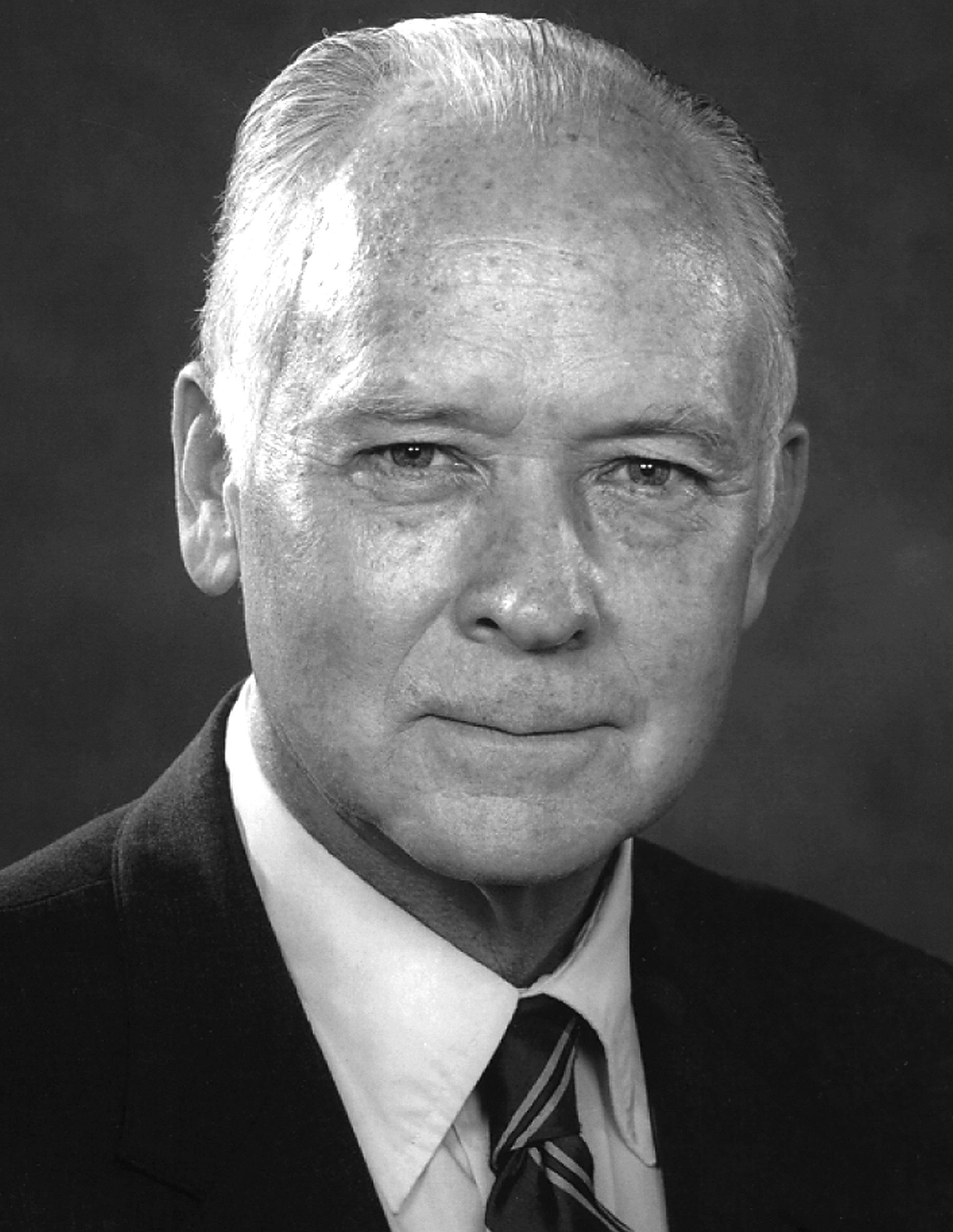 Rawson Haverty, Sr.
