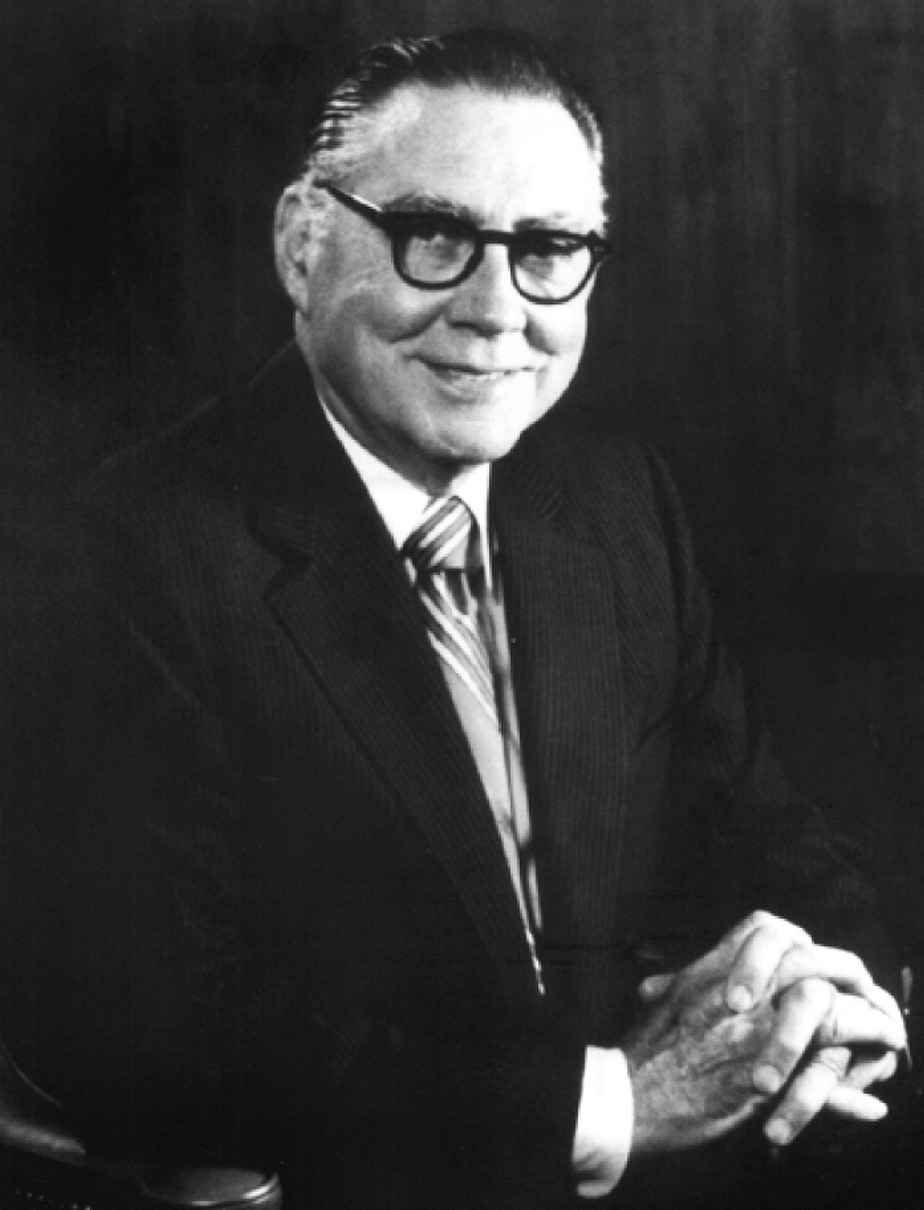 Charles E. Hayworth, Jr.