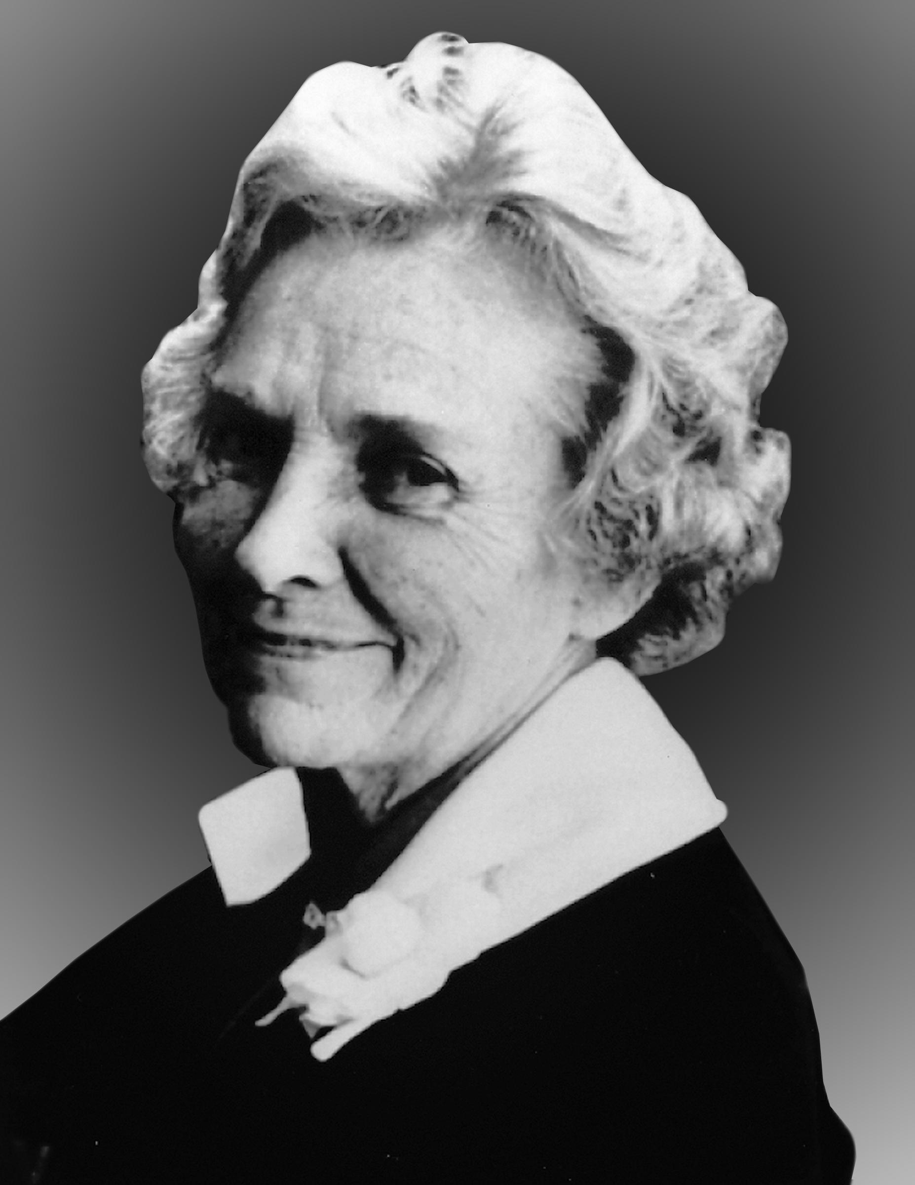 Mary McKenzie Henkel