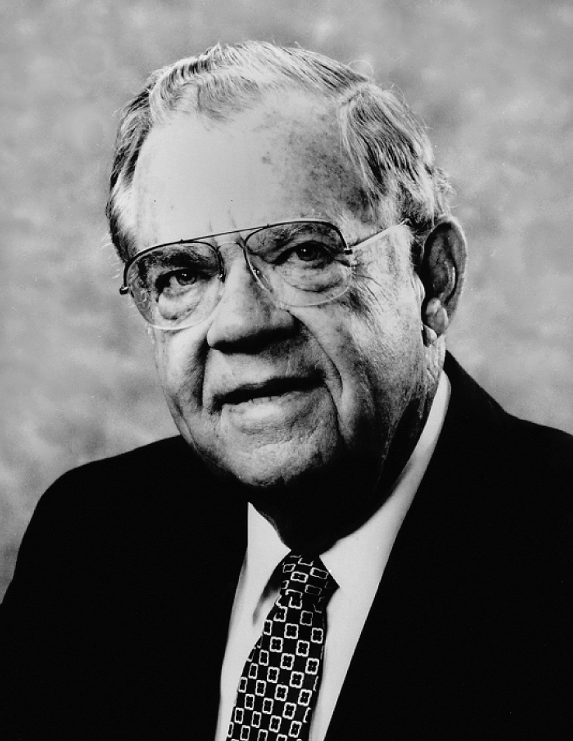 J. Clyde Hooker, Jr.