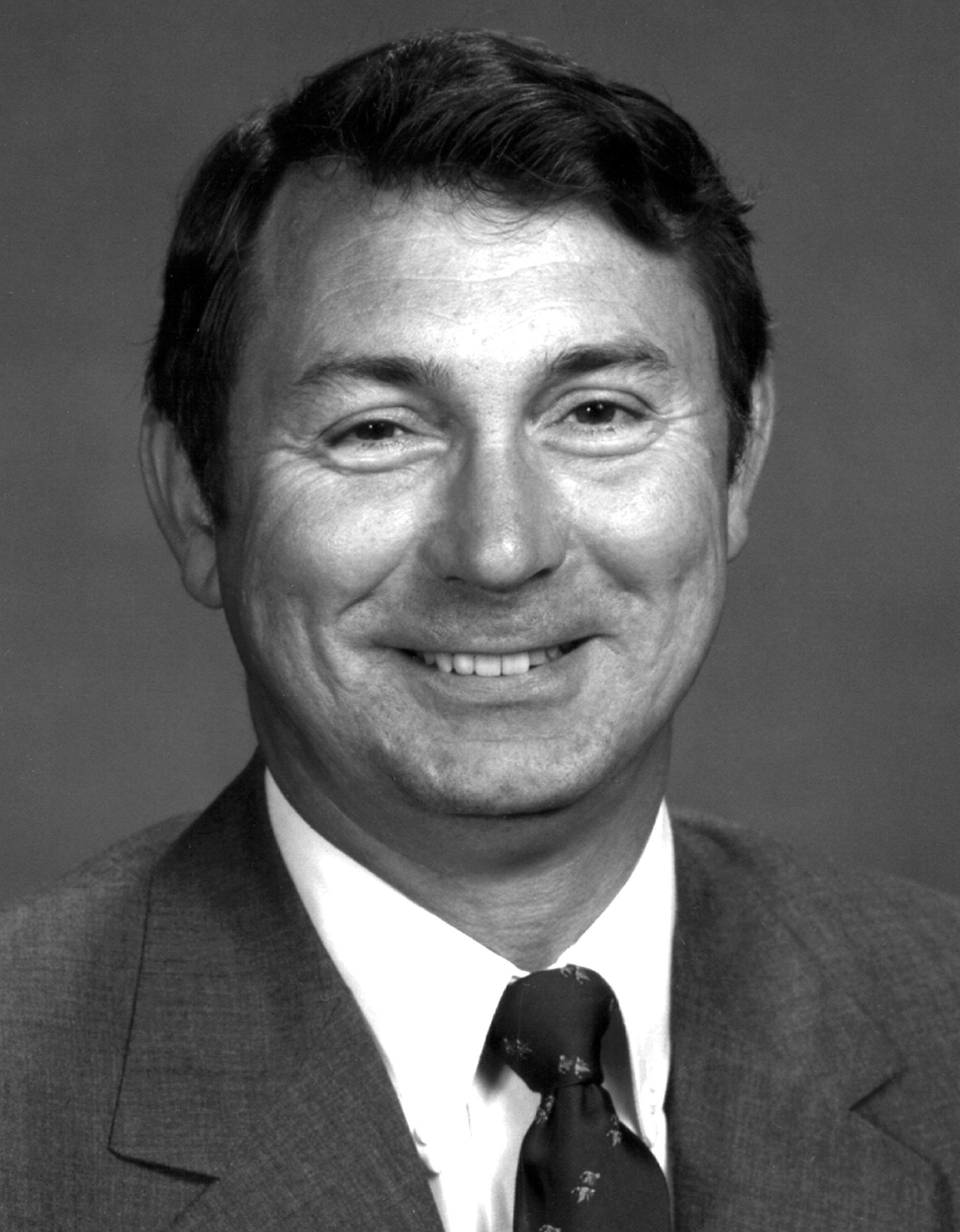 Charles T. Knabusch