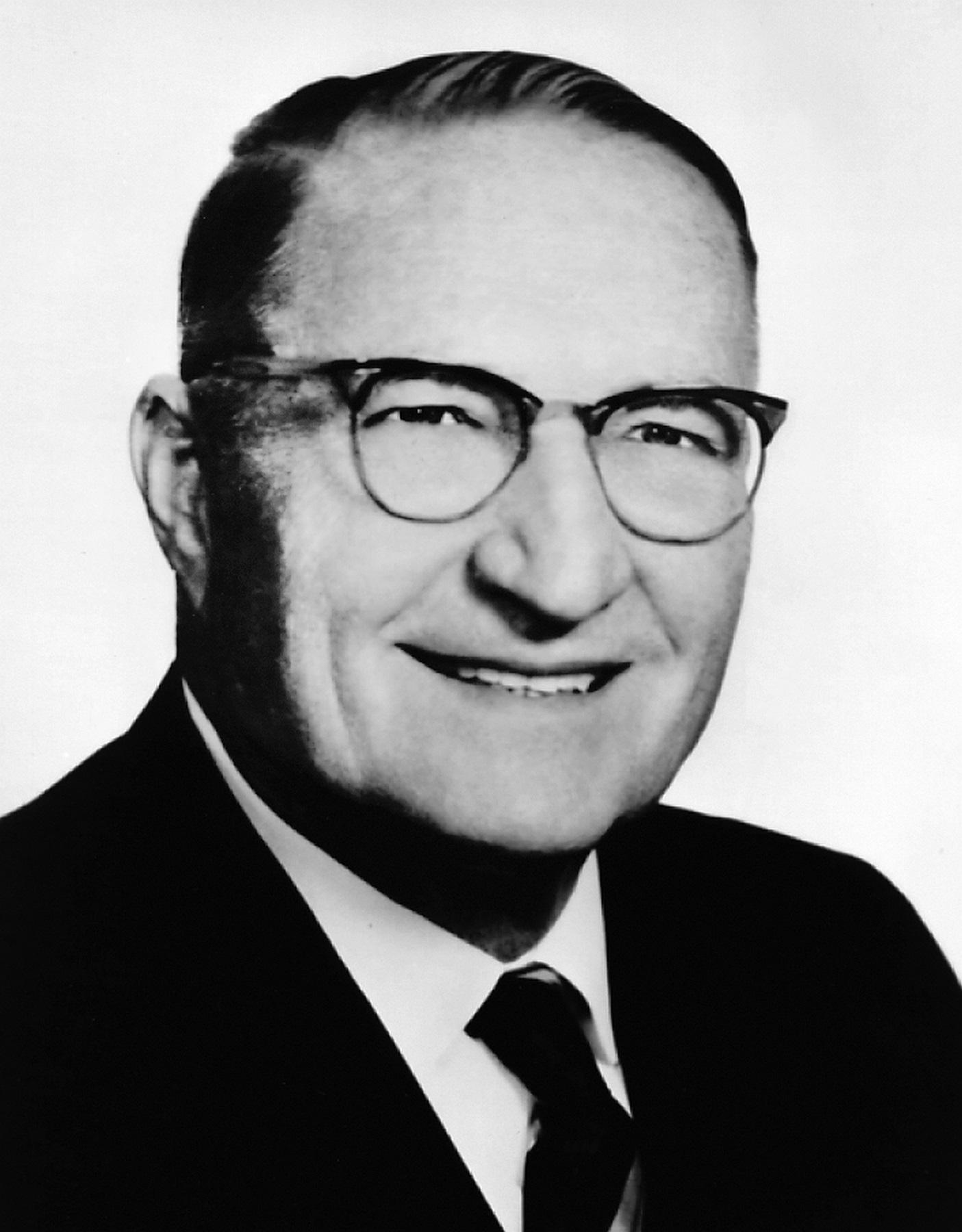 Edward M. Knabusch