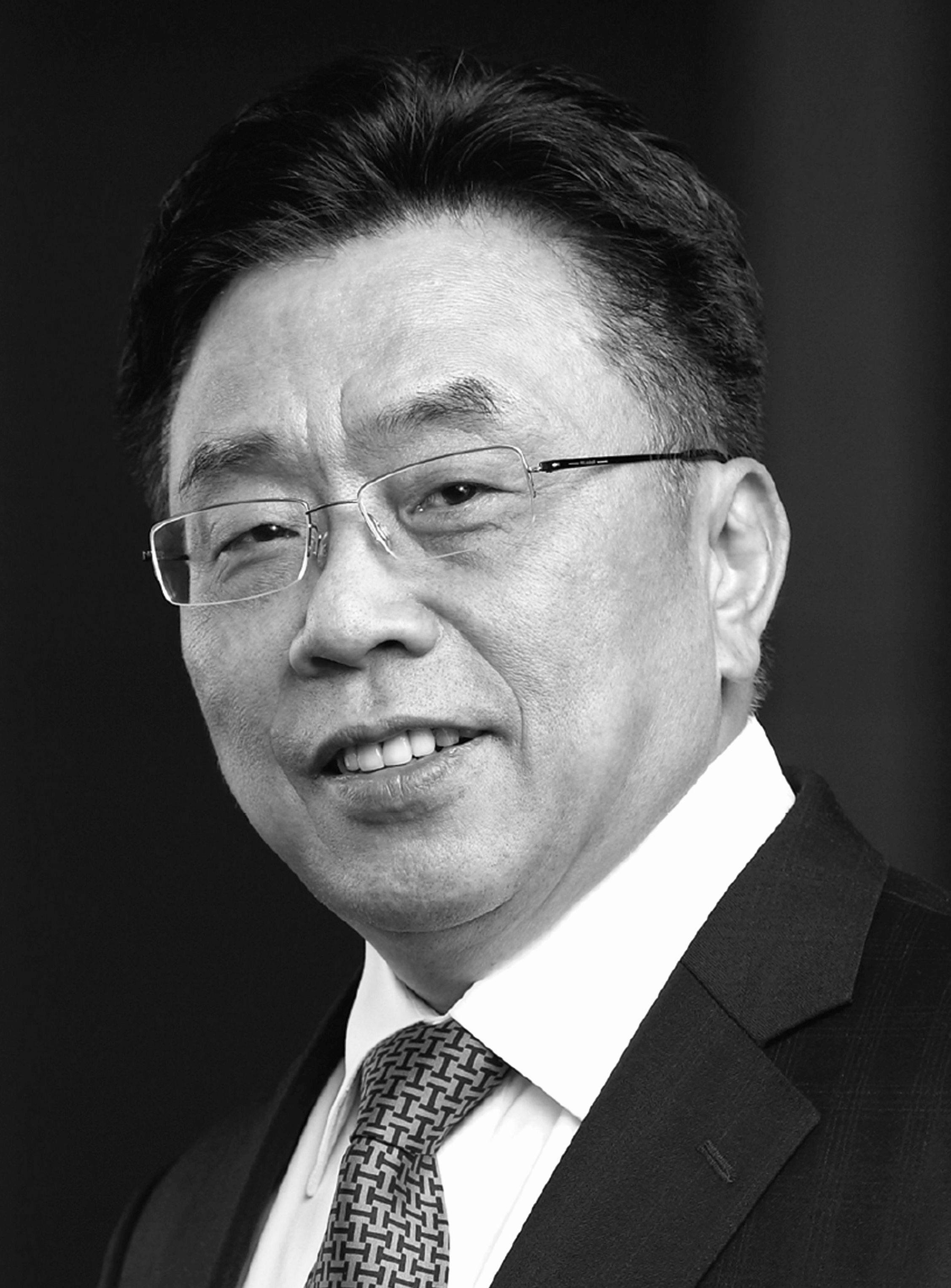 """Shan Huei """"Samuel"""" Kuo"""