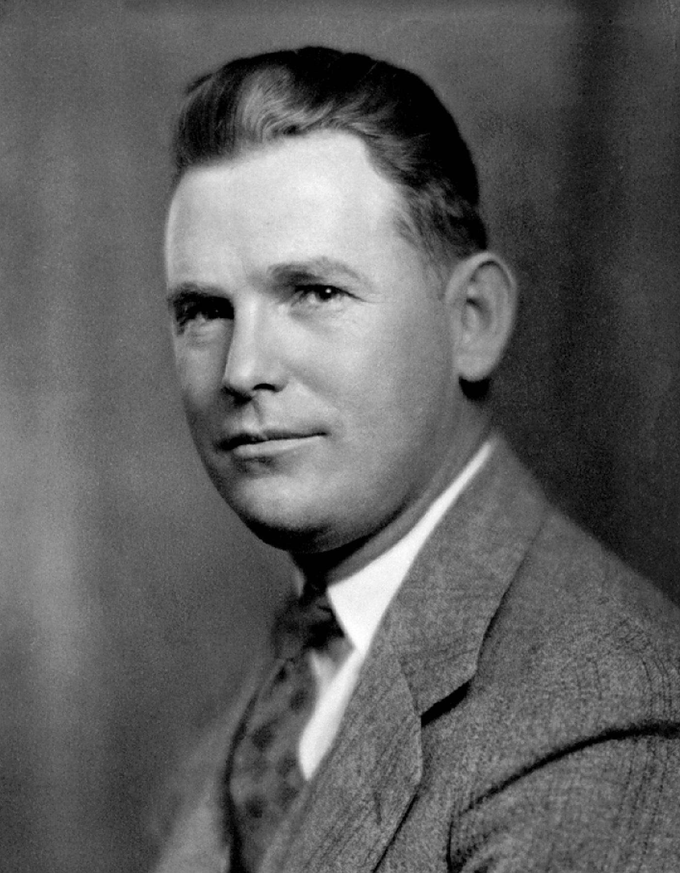 Henry Talmadge Link